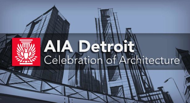 NBS AIA Detroit Celebration of Architecture