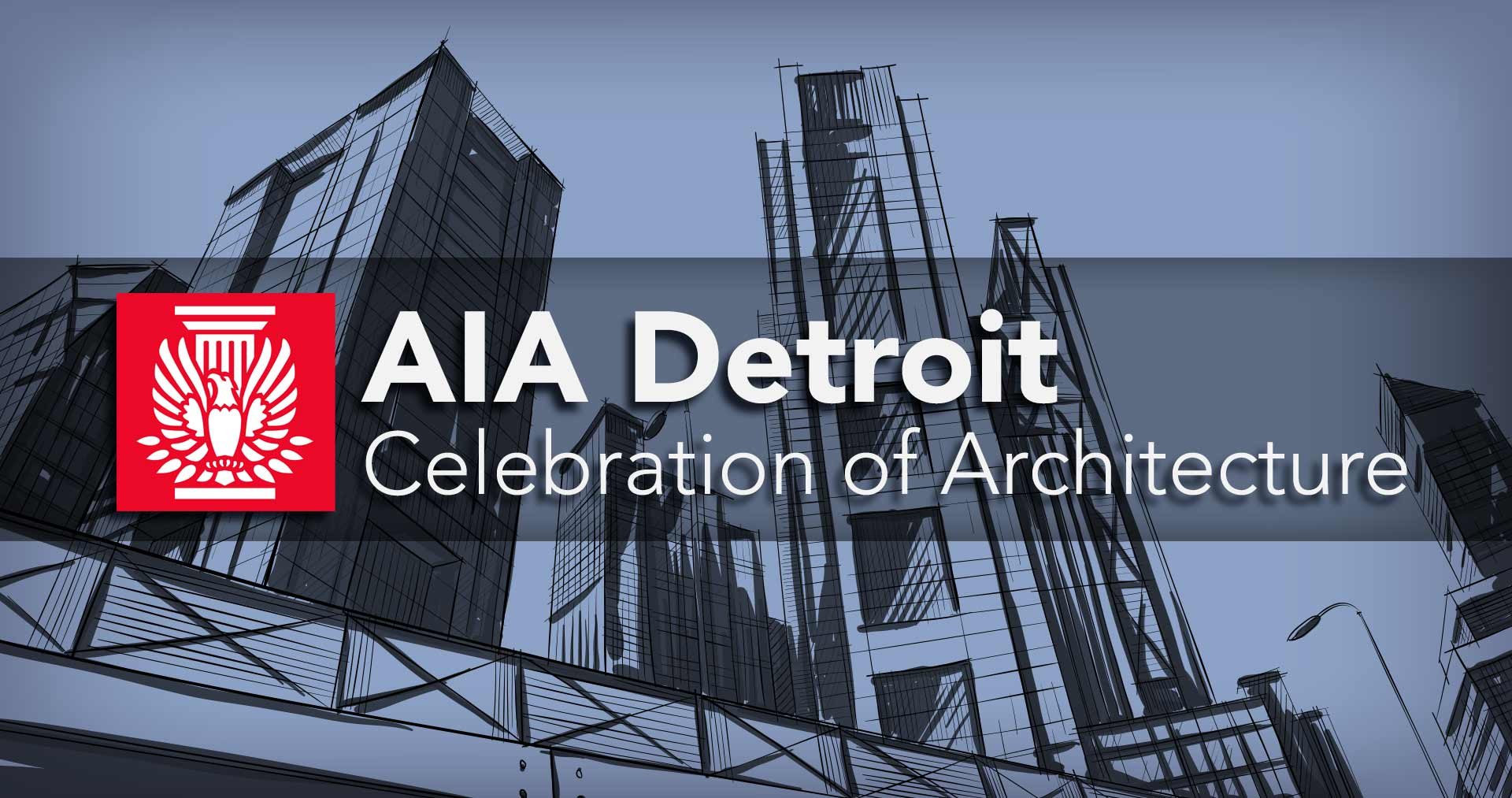 NBS AIA Detroit Celebration of Architecture