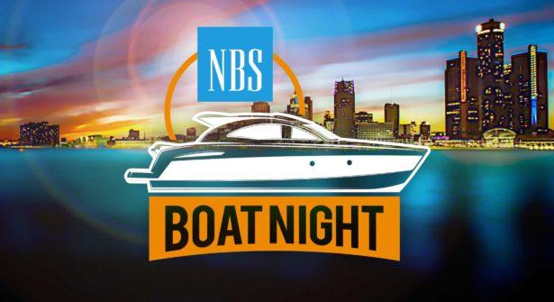 NBS Boat Night
