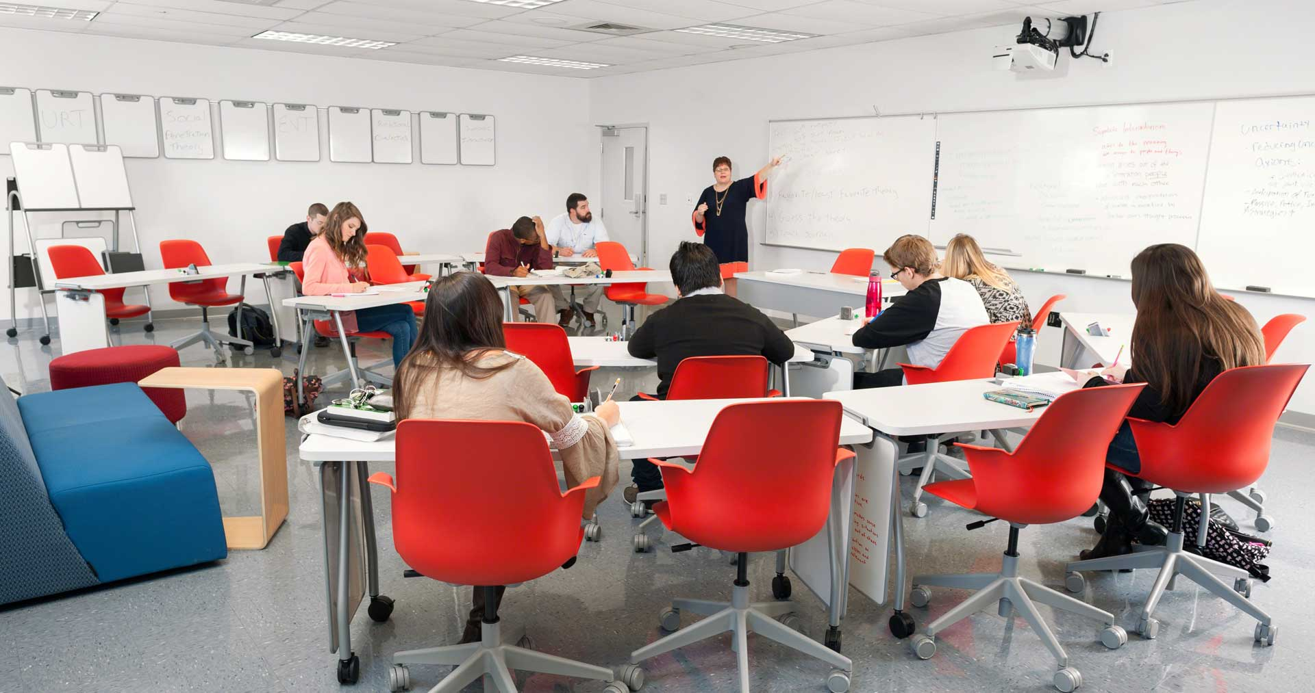 Classroom Design Grants ~ Steelcase active learning center grant application open