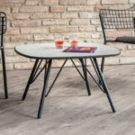 Coalesse Emu Lyze Table