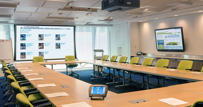 Meeting Conference Rooms NBS Commercial Interiors