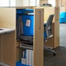 NBS High Density Storage