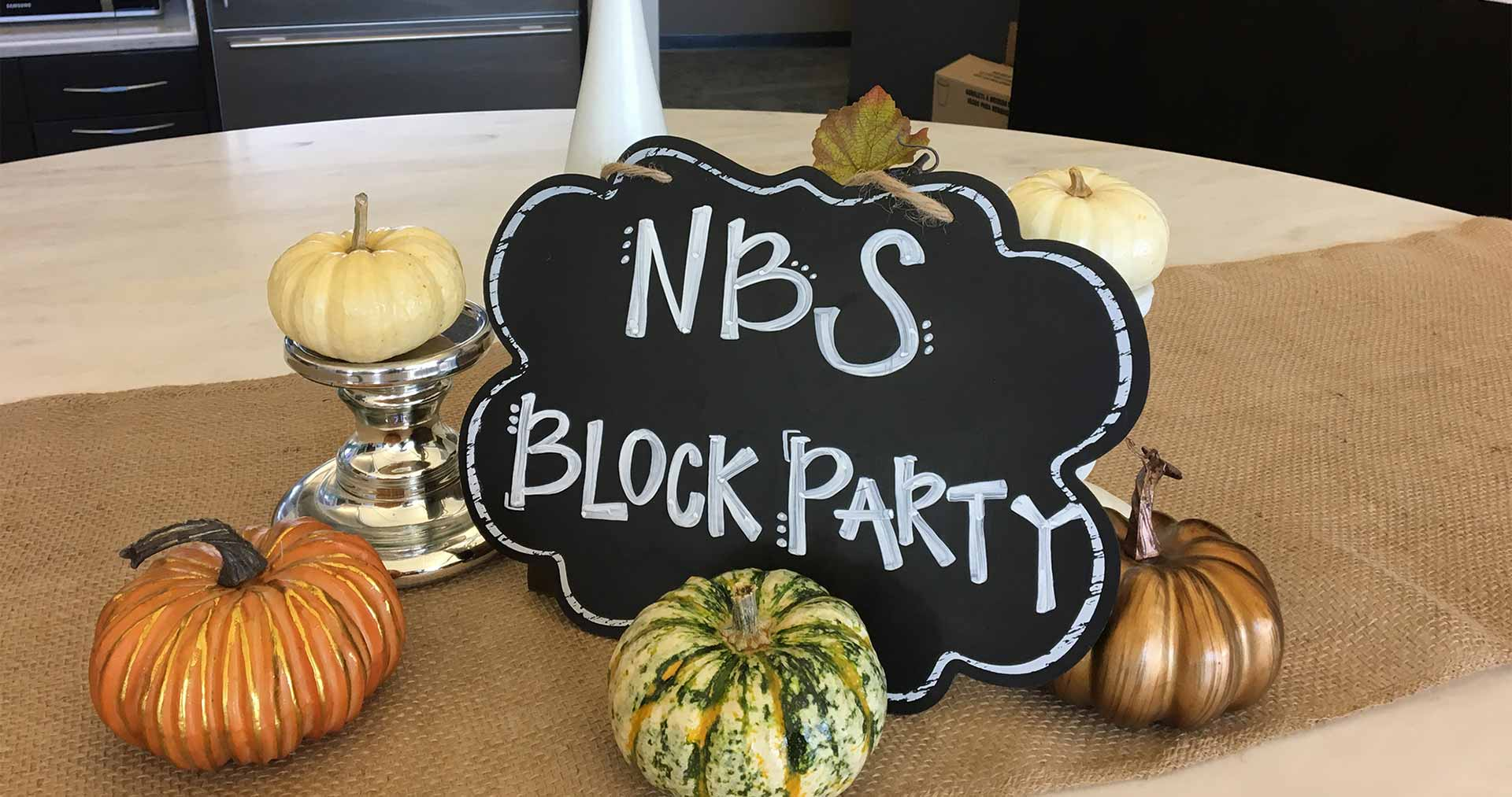 NBS Block Party