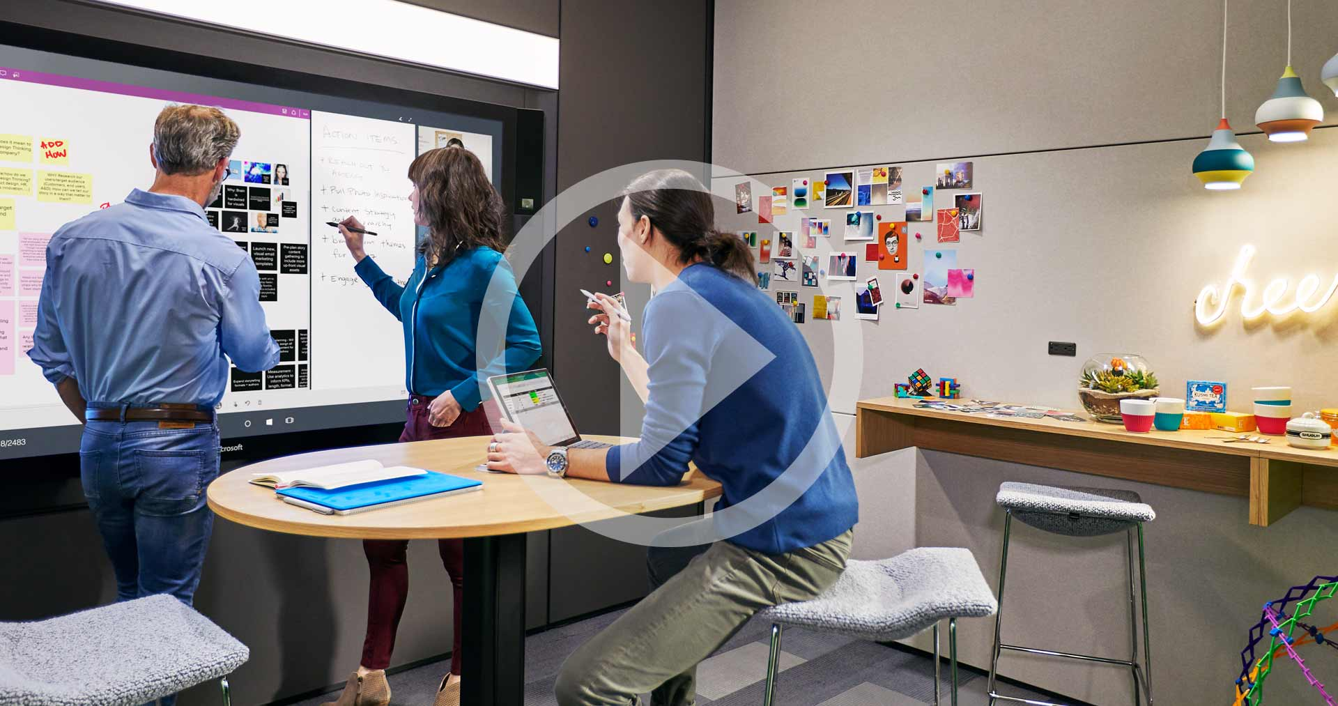 NBS is a Microsoft Surface HUB Authorized Reseller