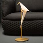 NBS Moooi Perch Lamp