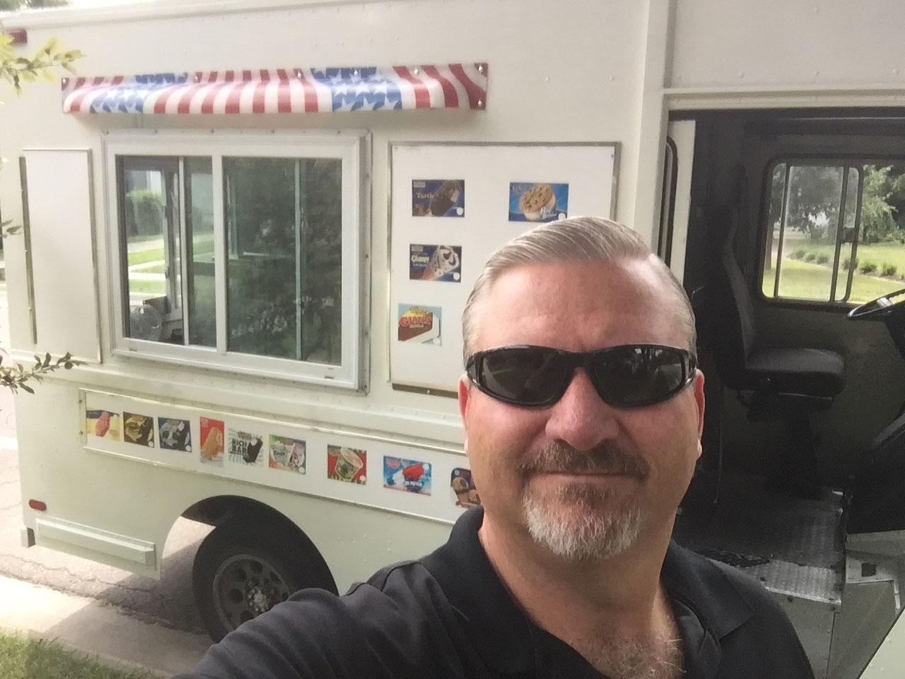 NBS Ice Cream Truck Run