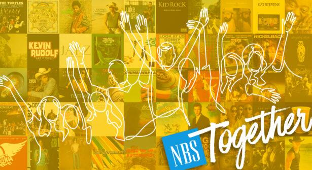 NBS Spotify Playlist