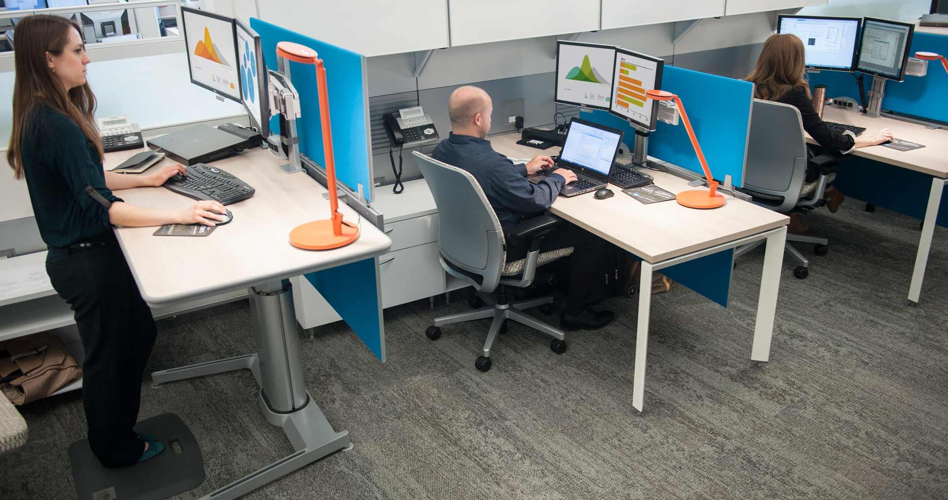 commercial interior design jobs at premier steelcase partner nbs