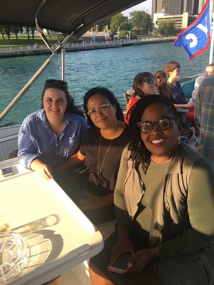 NBS A&D Boat Night 2017