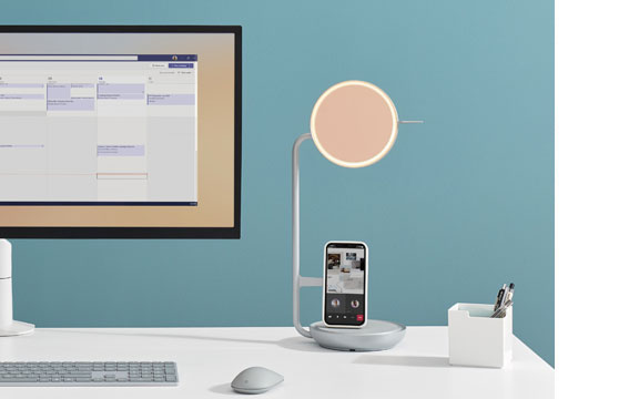 NBS Steelcase Eclipse