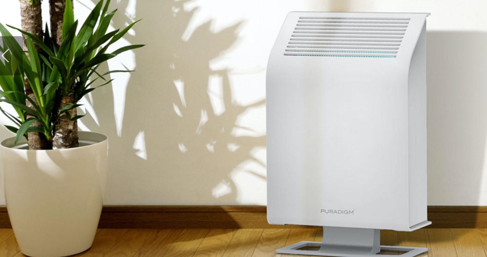 Puradigm Air and Surface Purifier