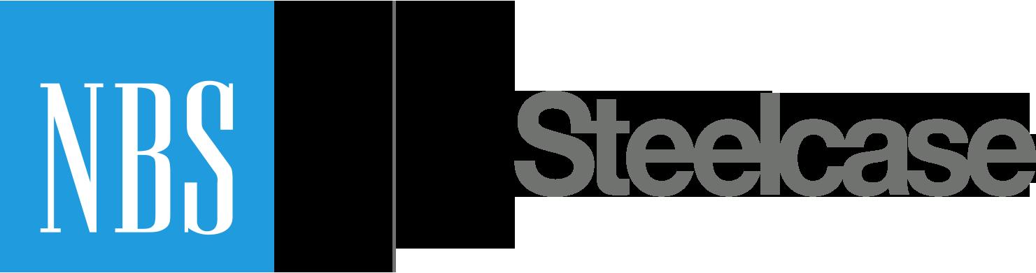 NBS Steelcase Logo