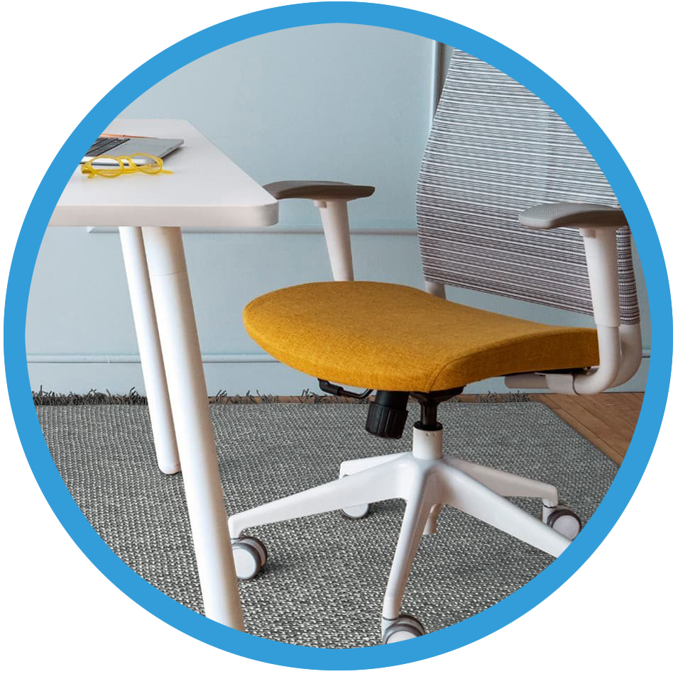 Sit on It Seating Work from Home