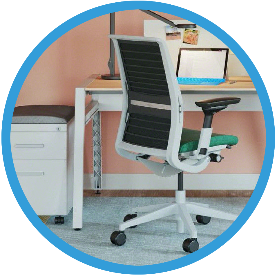Steelcase Work From Home