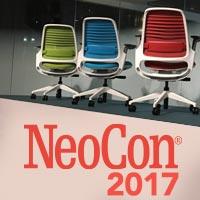 NBS Neocon 2017 Merchandise Mart