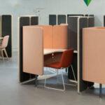 NBS Orangebox Coppice