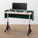 Steelcase Flex Table