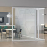 Steelcase Glass Selections