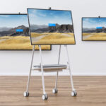NBS Steelcase Roam Collection