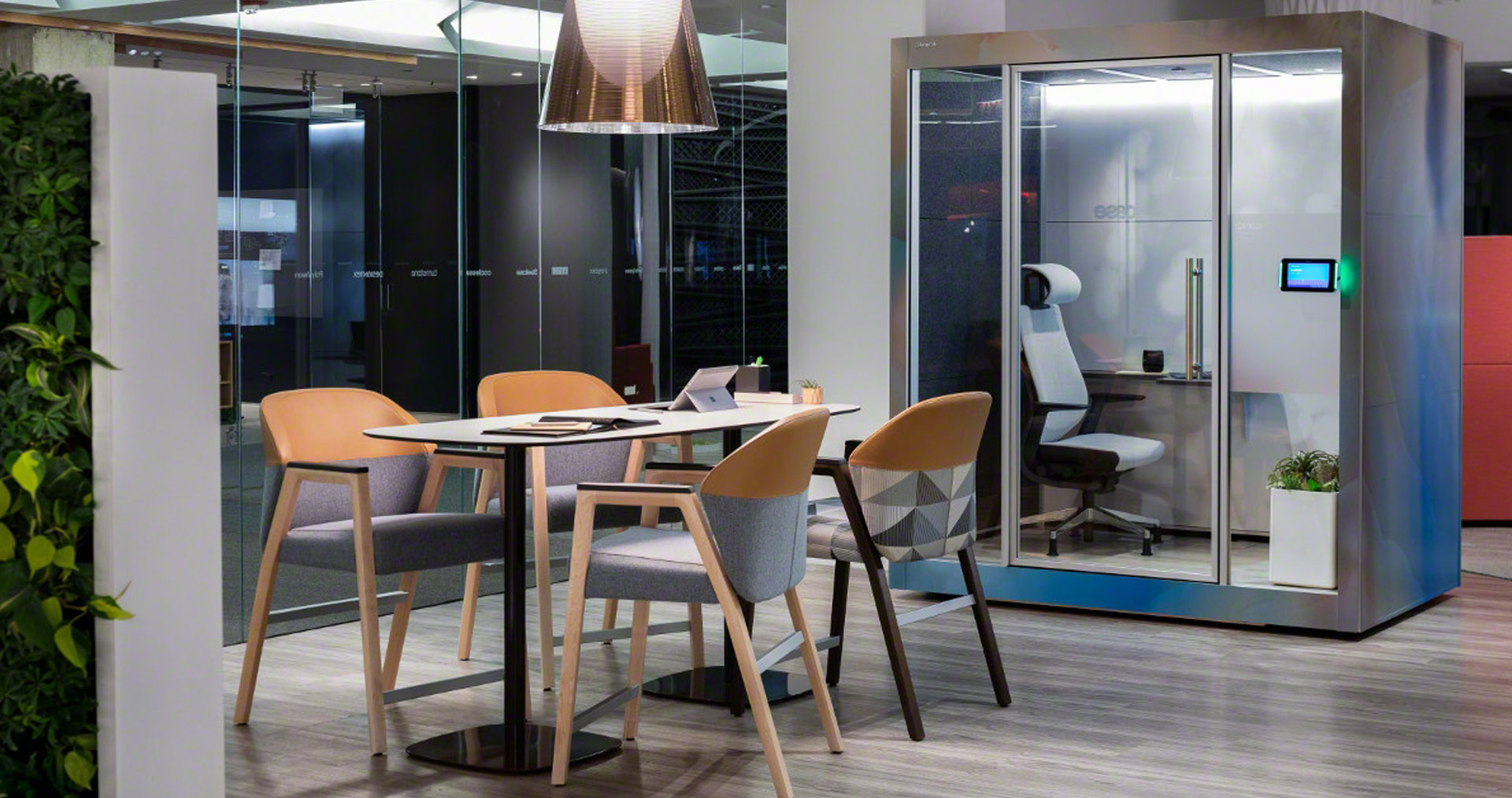 Top Three Industry Trends at NeoCon 2019