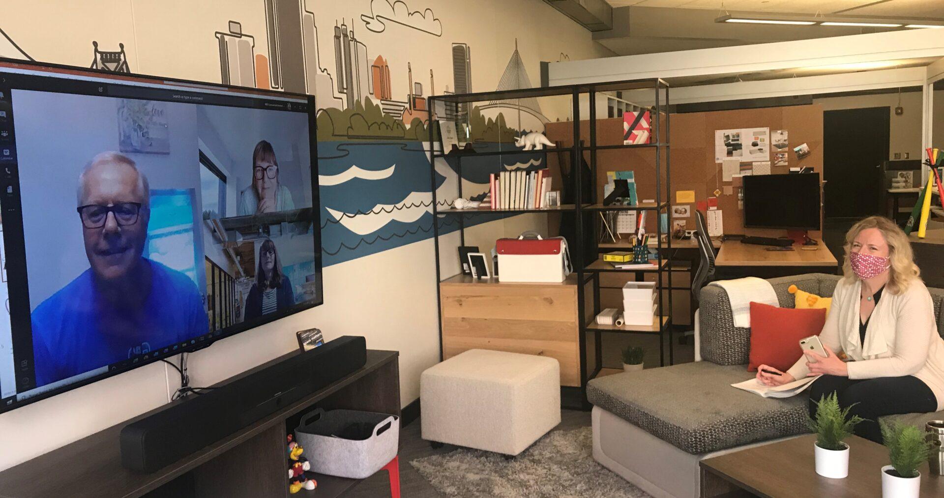 Toledo Soundbar - Living Room
