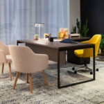 West Elm Greenpointe Private Office