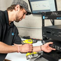 NBS Audiovisual Services