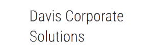 Davis Corporate Solutions Logo