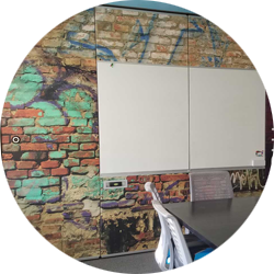 NBS Architectural Operable Walls