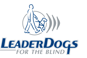 NBS Leader Dog Logo