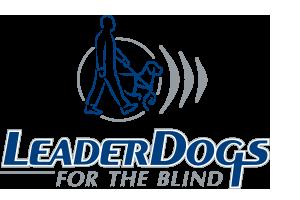 NBS Leader Dog Logo